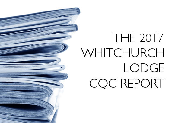 The 2017 CQC Report